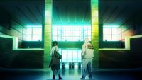 HomuraAtSchool