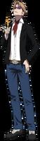 Izumo Kusanagi