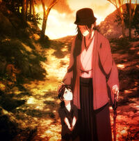 Miwa and Kuroh