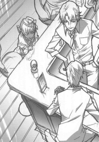 File:Fushimi sitting on the bar counter.jpg