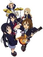 HTT group image
