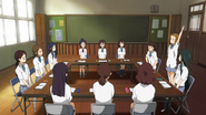 Club president meeting