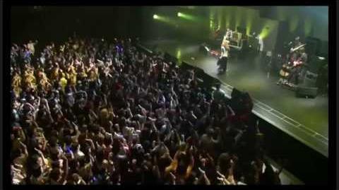 Jin(Shizen no Teki P) - Live in Mekaku City Concert