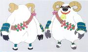 Sheep Assassin 1