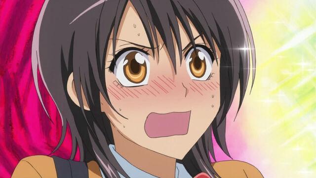 File:Embrassed misaki ayuzawa.jpg