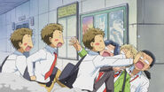 Inuyama brotherss