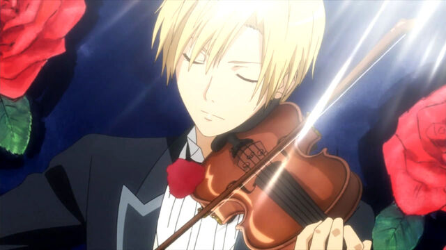 File:Usui playing the violin.jpg