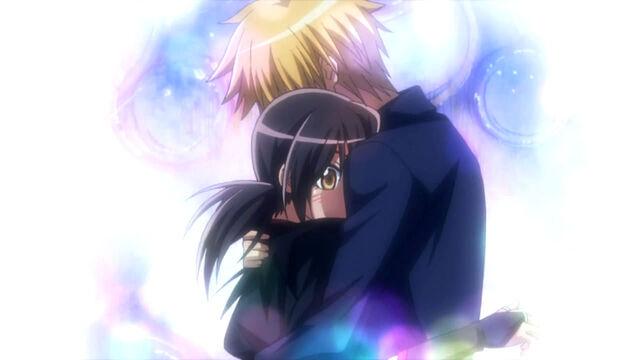 File:Takumi embraces Misaki.jpg