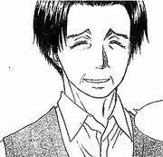 Edward manga profile