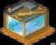 Aquarium (High Sea Saga)