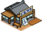 Tofu Shop - ninja village