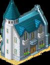 Fancy House (High Sea Saga)