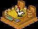 Chicken Stall (High Sea Saga)