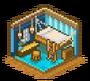Cabin C (High Sea Saga)