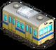 Cream Train (Station Manager)