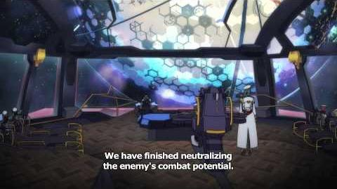 Valvrave the Liberator Trailer