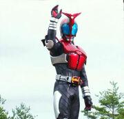 Kamen Rider Bujin Kabuto