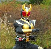 Kamen Rider Bujin Agito