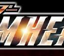 Kamen Rider Storm Heroes