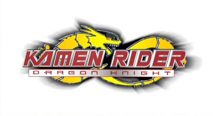 Kamen Rider Dragon Knight Dvd Kamen Rider Dragon Knight