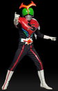 Kamen Rider Stronger (Rider)