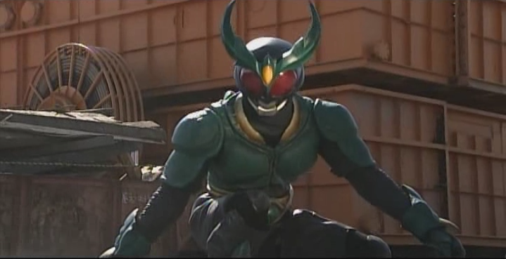 Image result for kamen rider Gills