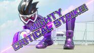 Mighty Critical Strike Kick (Genm) (Prelude)