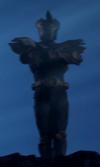 Kamen Rider Odin in Legend War