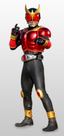 Kamen Rider Kuuga (Rider)