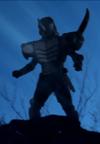 Kamen Rider Gai in Legend War