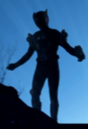 Kamen Rider Ryuga in Legend War