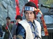 Kiva Army Warlord