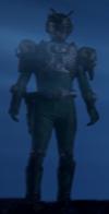 Kamen Rider Zolda in Legend War