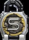 KRGa-Sid Lockseed (Locked)