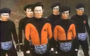 OriginalShockerCombatmen