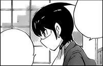 Keima's next progress