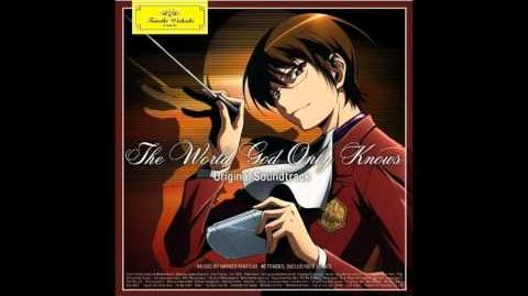 The World God Only Knows OST 03 - NOW PLAYING-0