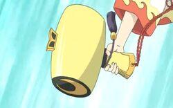 Luckymallet anime
