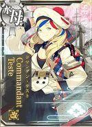 AV Commandant Teste Kai 372 Card