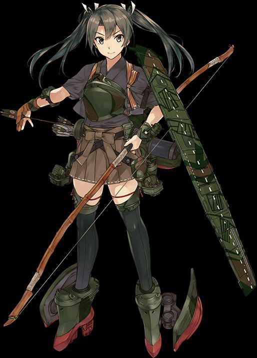 CV Zuikaku Kai Ni 462 Full