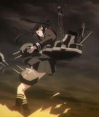 Anime Mikuma