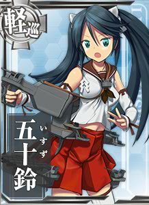 CL Isuzu 022 Card