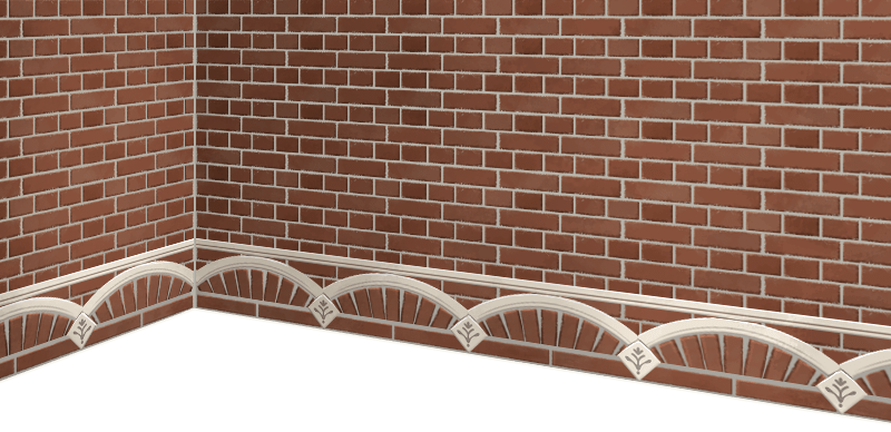 Image - High-quality red brick wall.png   Kancolle Wiki ...