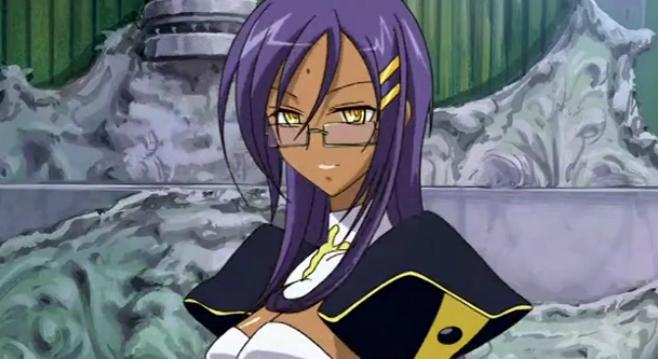 Kannazuki No Miko Tsubasa Sister Miyako | Kannaz...
