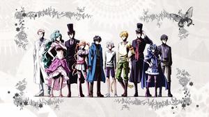 Karneval cast