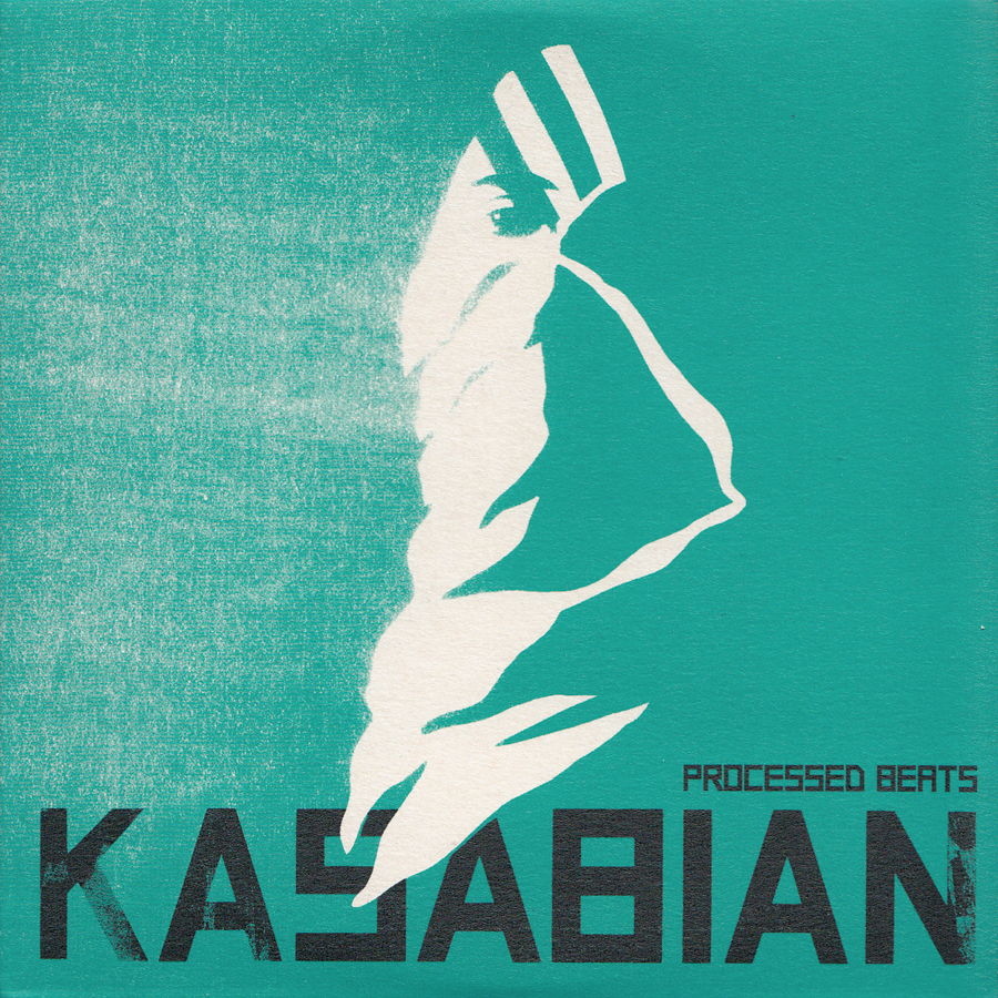 Processed Beats Promo Cd Paradise19 Kasabian Wiki