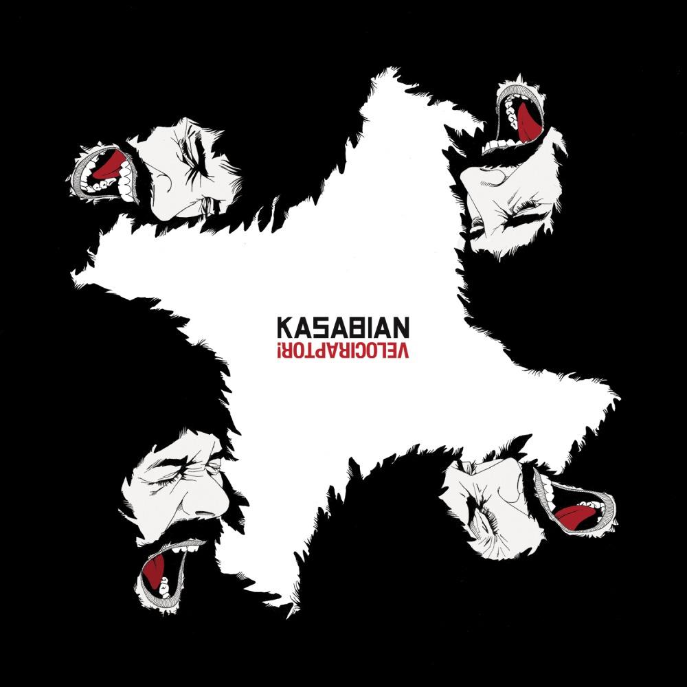 Resultado de imagen de kasabian logo