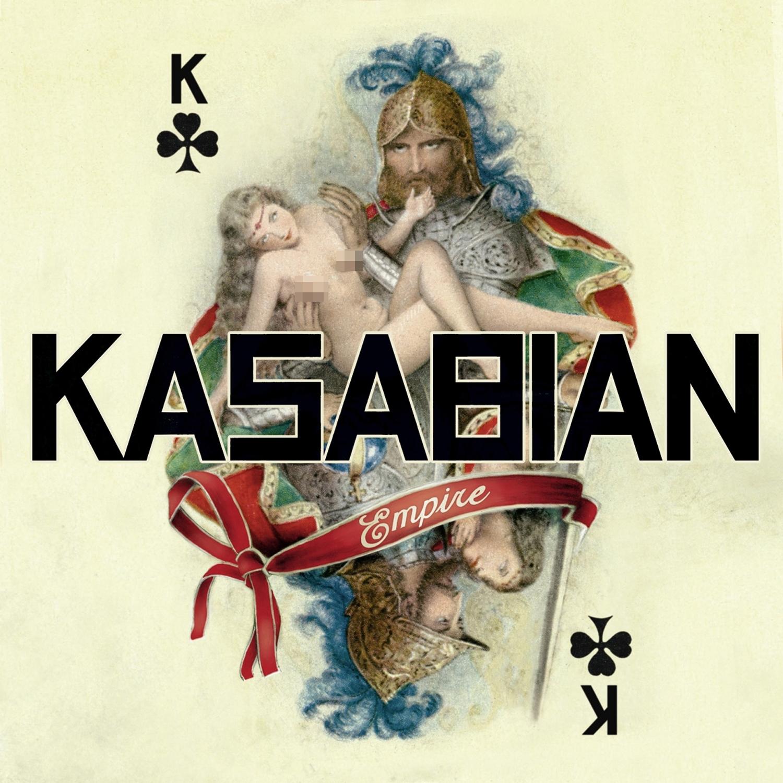 Resultado de imagen de kasabian