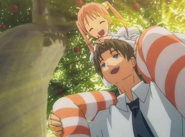 File:Emi and Hisao picking apple.png