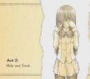 Hanako's route